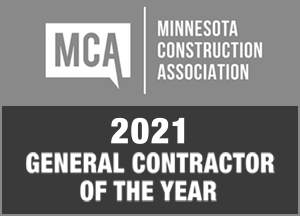 2021 General Contractor of the Year