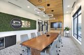 Greystone Construction Office Building Vision Room
