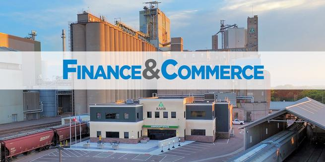 Greystone Wins Top Project Award from Finance & Commerce